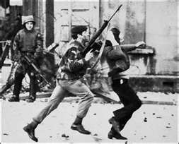 Bloody Sunday 1972 Killings [ all for peace ]
