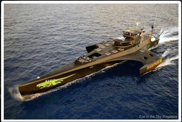 Gojira - or Godzilla SSCS
