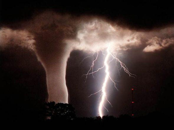 tornado-twister