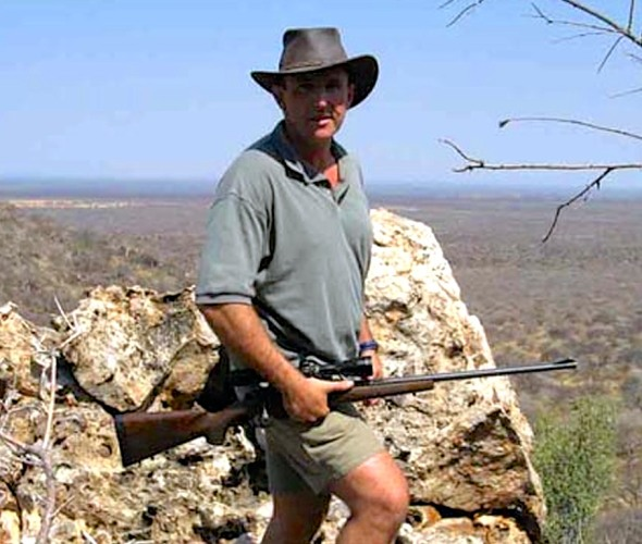 UK and US Hunter (PH) - Rupert (Roo) Ellis - Roo is the proprietor of The Hunting Agency. Widely travelled and experienced, Roo has personally visited and hunted with numerous outfitters in Southern Africa and is able to give first-hand advice regarding travelling with firearms, personal expectations and pre-departure preparation, plus he loves to tell a story or two as well!